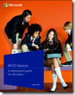 BYOD Devices - A Deployment Guide for Education