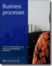 Dynamics CRM: Business Processes