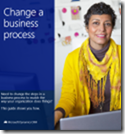 Dynamics CRM: Change A Business Process