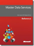 Master Data Services