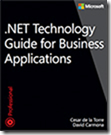 .NET Technology Guide for Business Applications