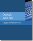 Outlook Web App Keyboard Shortcuts