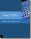 Project 2013 Keyboard Shortcuts